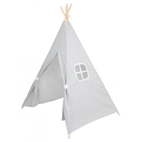 Namiot tipi jasnoszary