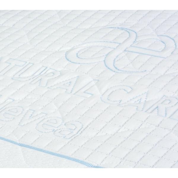 AN2 600x600 - Materac lateksowy Hevea Junior (Medica Szara)