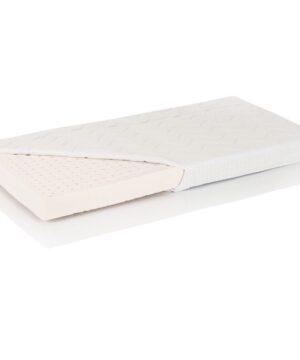 Materac lateksowy dla niemowląt Hevea Baby (Medica)