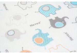 Materac piankowy Hevea Happy Baby 2 300x212 - Materac piankowy dla niemowląt Happy Baby