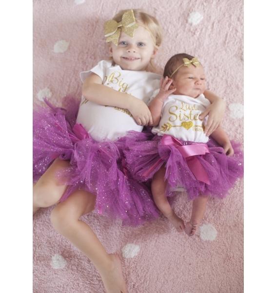 Dywan dziecięcy różowy Galleta