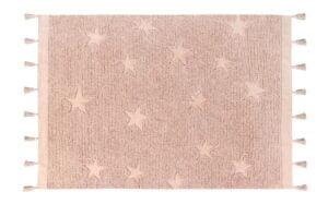 hippystarsrose 300x187 - Dywan Hippy Stars Vintage Nude