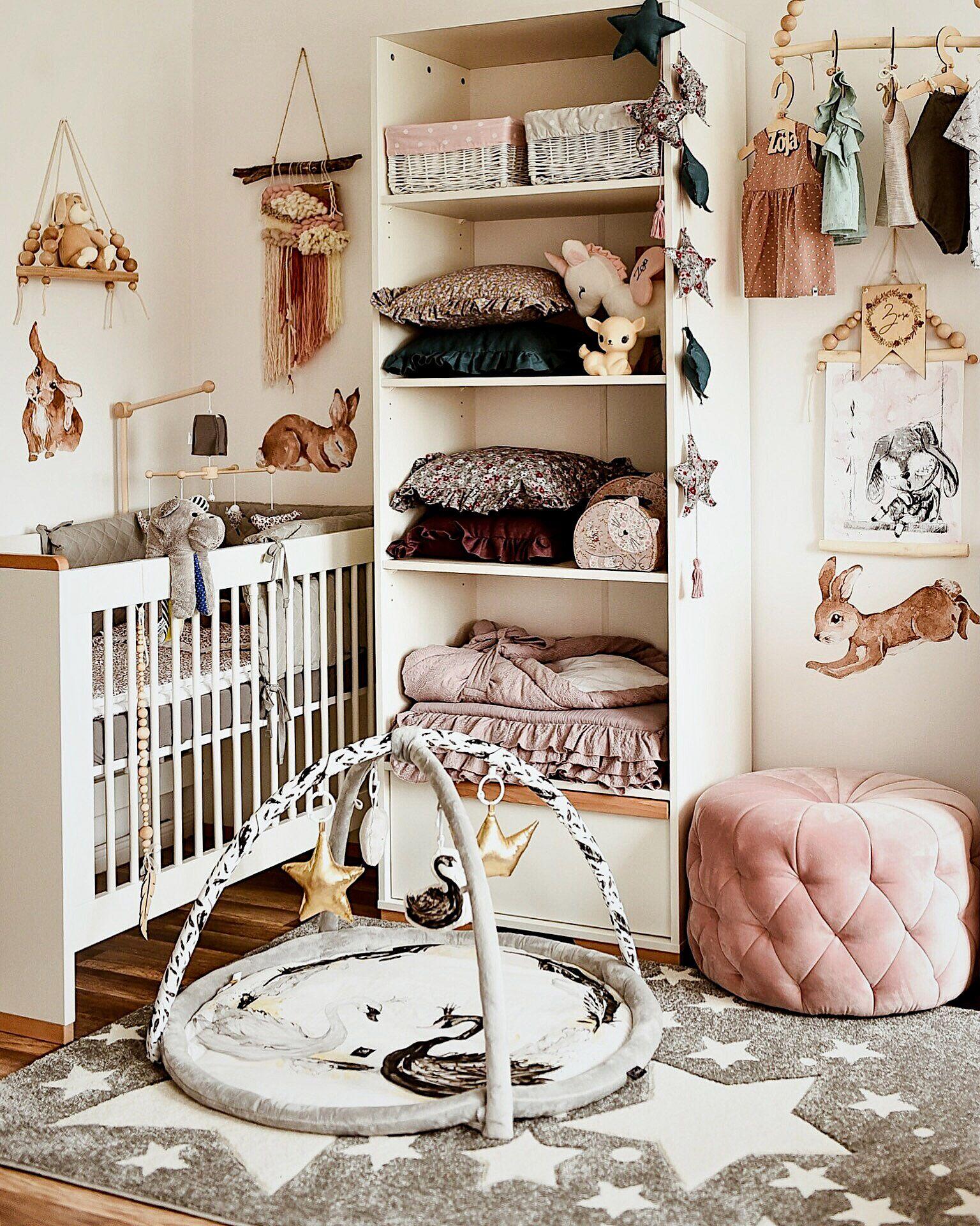 czego naprawdę potrzebujesz urządzając pokoj dziecka