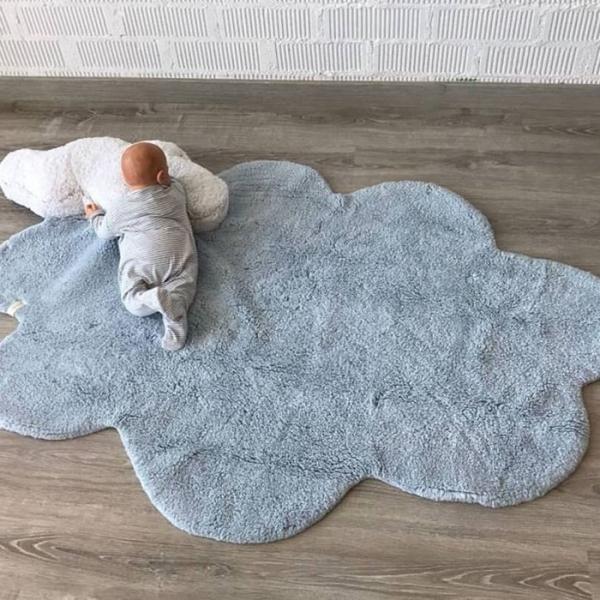 puffydream3 600x600 - Dywan dziecięcy chmurka Puffy Dream