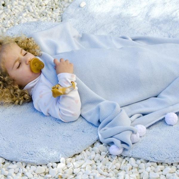 puffydream4 600x600 - Dywan dziecięcy chmurka Puffy Dream