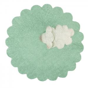 dywan dla dzieci z owieczką