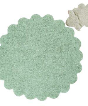 puffysheep2 300x360 - Dywan dziecięcy Puffy Sheep