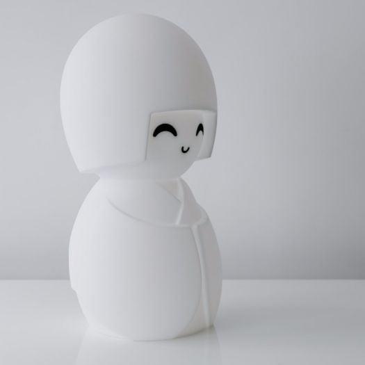 03 product detail kokeshi - Lampa dla dzieci Kokeshi