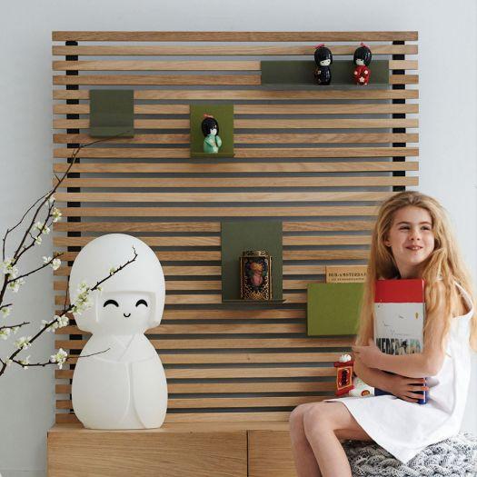 05 product setting kokeshi - Lampa dla dzieci Kokeshi