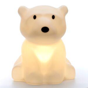 Lampa miś niedzwieź polarny, Nanuk Mrmaria