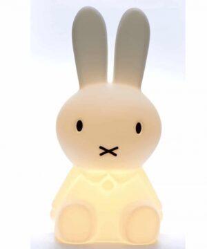 Lampa miffy original, lampa królik