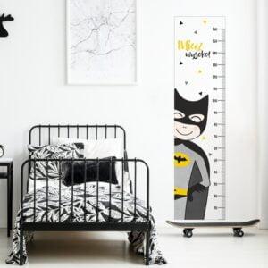 pokój dziecięcy batman