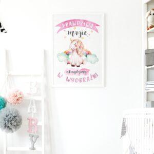 2 max 30 300x300 - Plakat na ścianę prawdziwa magia P046
