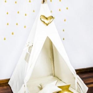 Namiot tipi, tepee, do pokoju dziecka