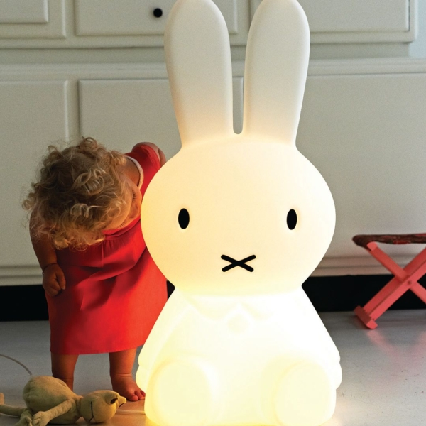 Lampa Miffy Mr Maria
