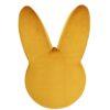 Pufa w kształcie królika do pokoju dziecka
