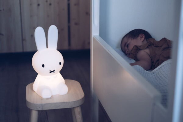 Lampa First Miffy Mr Maria