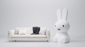 Miffy Icon couch setting wide image 300x165 - Lampa Miffy Icon Mr Maria