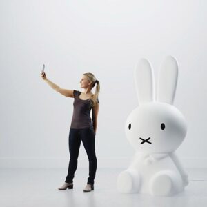 Lampa miffy icon mr Maria