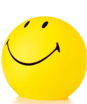 Lampa smiley Mr Maria