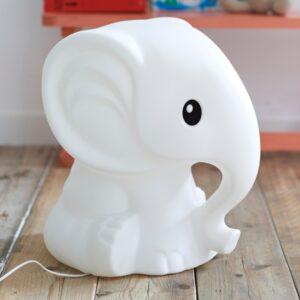 anana1 300x300 - Lampa dla dzieci słonik