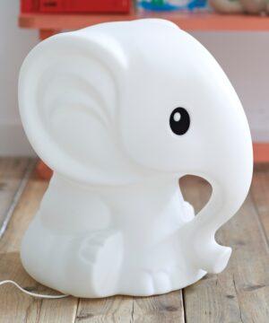 anana1 300x360 - Lampa dla dzieci słonik Anna