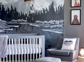 inspiracja 35 270x200 - Zimowy klimat w aranżacji pokoju dziecka