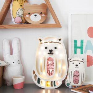 kot2 300x300 - Lampka dekoracyjna kotek
