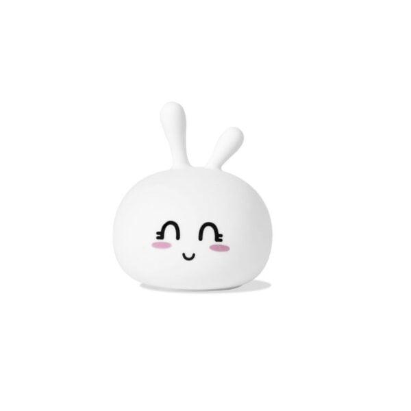 Lampka szczęśliwy królik rabbit & firends