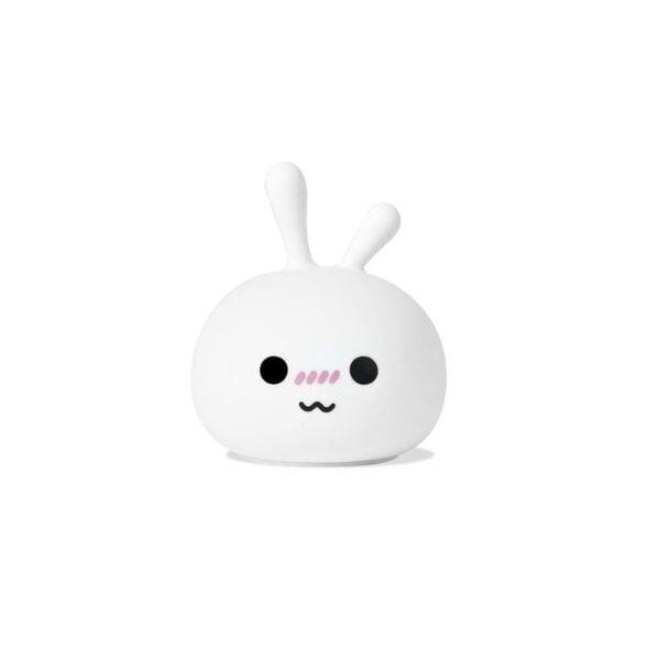 Lampka led szczęśliwy króliczek