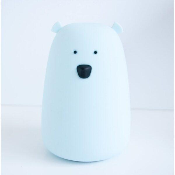 Lampka dekoracyjna Miś led