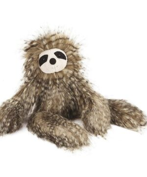 Maskotka przytulanka leniwiec
