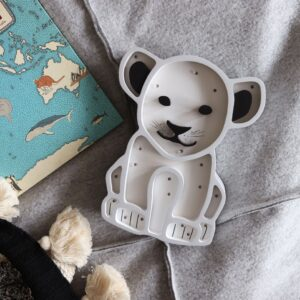 Lampka dekoracyjna miś koala