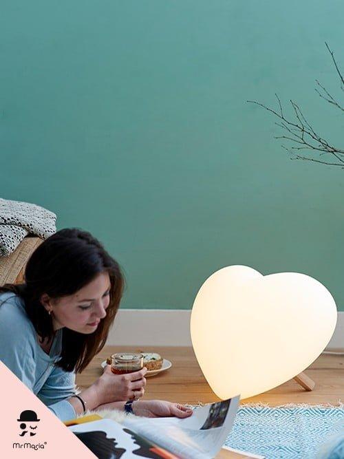 mr maria   lia heart lamp 003 2 - Lampa Lia Mr Maria