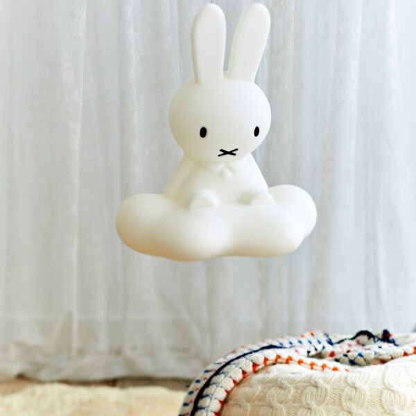 nijntje droom1 600x600 - Lampa Miffy's dream Mr Maria