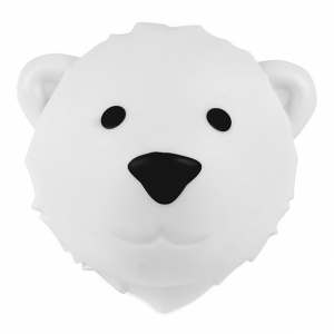 Lampka na ścianę niedźwiedź Bjorn