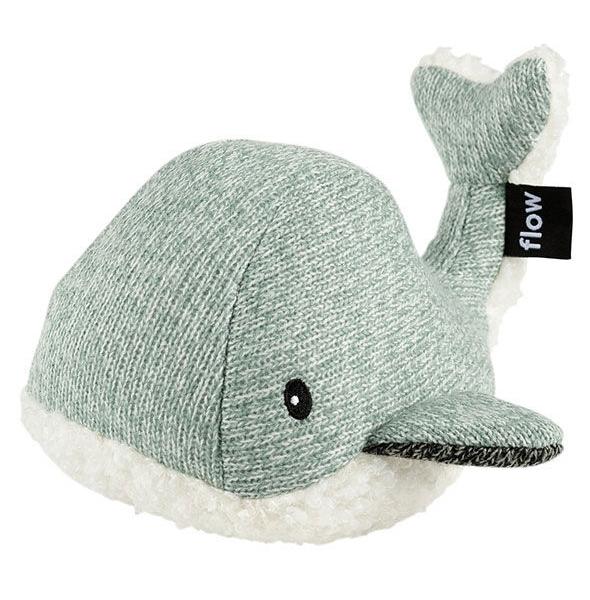 Uspokajający wieloryb Moby the Whale miętowy