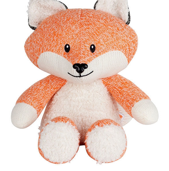 pol pm Flow Amsterdam Uspokajajacy Lisek Robin the Fox Pomaranczowy 1081 4 590x600 - Uspokajający lisek Robin the Fox