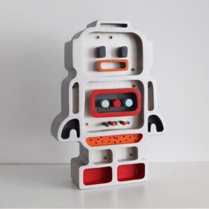 robot2 300x300 - Lampka nocna dla chłopca robocik