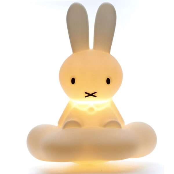 Lampa królik Miffy Mr Maria