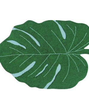 C MONSTERA 1 2 300x360 - Dywan Monstera Leaf
