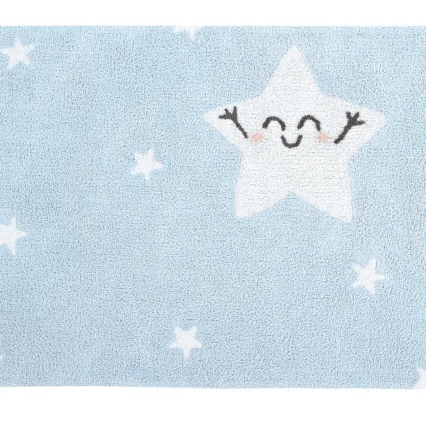 Dywan Happy Star, szczęśliwa gwiazdka