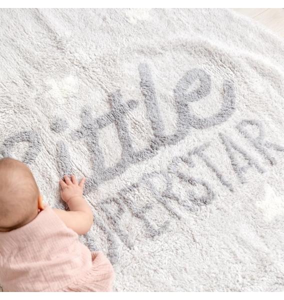Dywan dziecięcy Little Superstar
