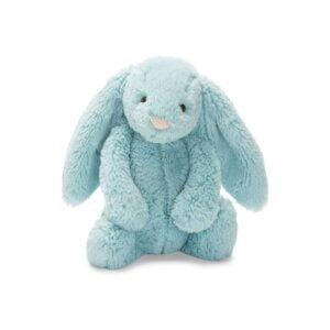 maskotka królik aqua 18 cm