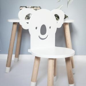 Krzesełko miś koala