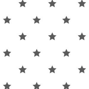 naklejki na ścianę gwiazdki