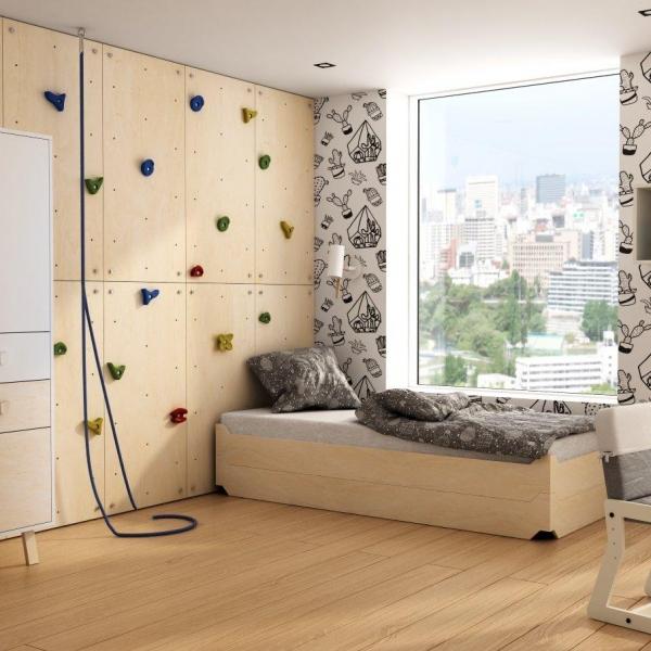 MAGI FUN 600x600 - Ścianka wspinaczkowa do pokoju