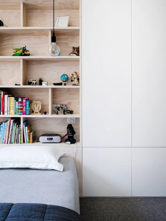 pokój dziecka szafy