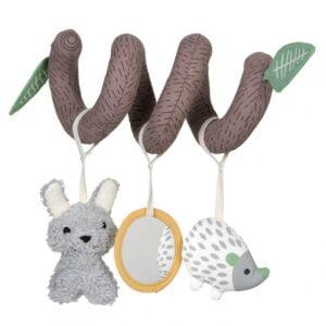 Zabawka edukacyjna dla niemowląt