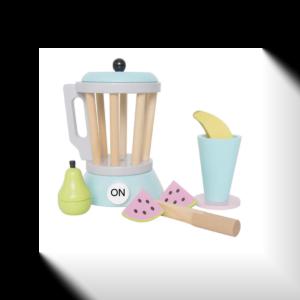 blender drewniana zabawka dla dzieci
